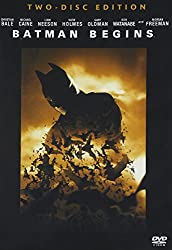 【動画】バットマン ビギンズ
