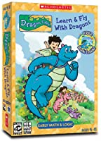 Scholastic Dragon Tales: Learn & Fly With Dragons (輸入版)