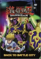 Yu-Gi-Oh: Season 3 V. 1 - Back to Battle Cry [DVD] [Import]