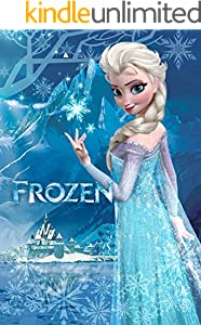 Frozen: Complete Screenplays (English Edition)