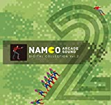 NAMCO ARCADE SOUND DIGITAL COLLECTION Vol.2