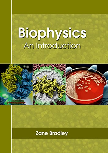 Download Biophysics: An Introduction 1635490480