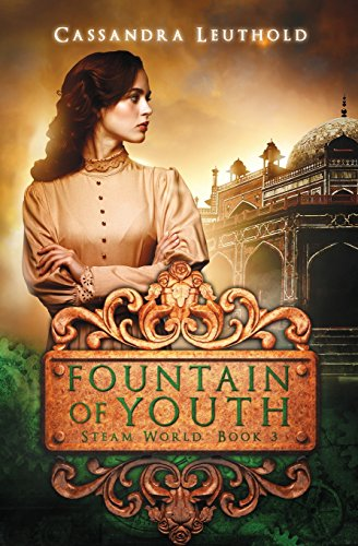 Download Fountain of Youth (Steam World) 0991131991