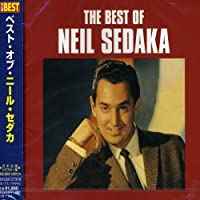Best by Neil Sedaka (2002-10-02)