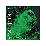 EVAH PIRAZZI エヴァ ピラッツィ バイオリン弦セット(E線:ゴールドスチール 0....