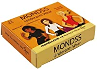 Sweat Pads / Shields (Adhere/Stick to Skin) MONDSS Underarm Wear - for Men / Women. $2.75 FAST same day shipping WORLDWIDE. by Mondss