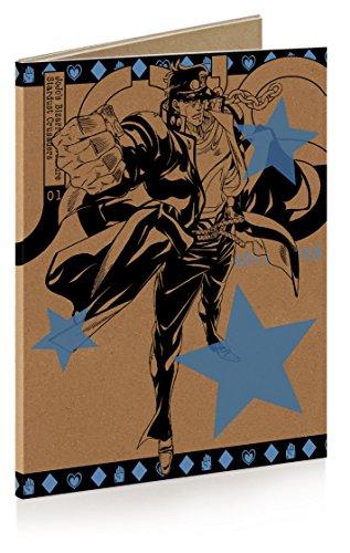 ジョジョの奇妙な冒険スターダストクルセイダース Vol.1 (紙製スリムジャケット仕様)(初回生産限定版) [DVD]の詳細を見る
