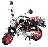 Tamiya 1/ 6オートバイシリーズNo。32HONDAモンキー40thアニバーサリー16032