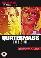 Quatermass Experiment / Quater [DVD]