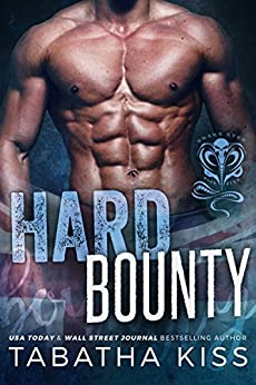 Hard Bounty (The Snake Eyes Series Book 5) by [Kiss, Tabatha]