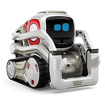 Anki Cozmo,Robot