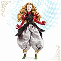 Disney (Disney) Alice Disney Film Collection Doll - Alice Through the Looking Glass - 12 '' Through the Looking-Glass