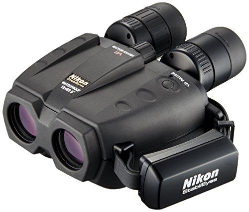 Nikon 双眼鏡 スタビライズ 12X32 STB12