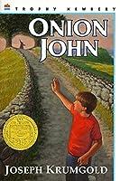 Onion John by Joseph Krumgold(1984-04-04)