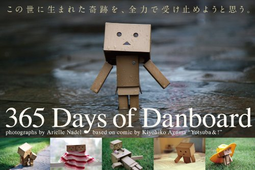 365 Days of Danboardの詳細を見る