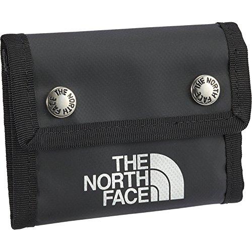 [ザ・ノース・フェイス] 財布 BC ドットワレット ブラック