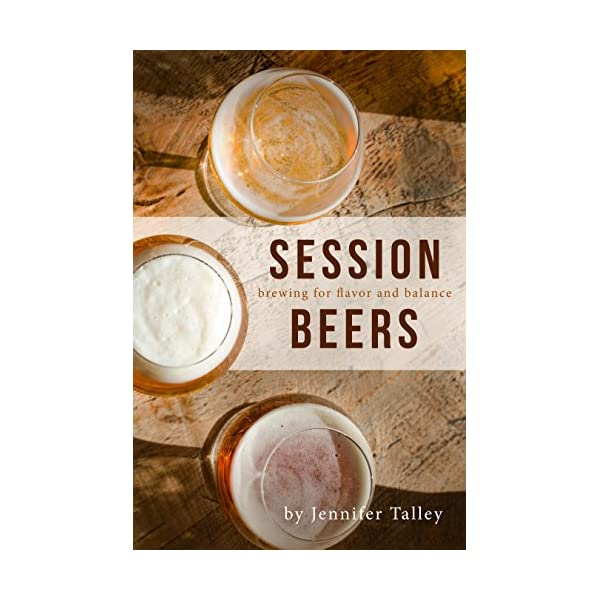Session Beers: Brewing f...の商品画像