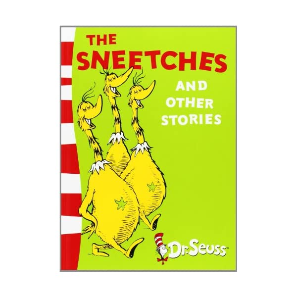 The Sneetches and Other...の紹介画像1