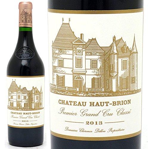 [2013] シャトー オー ブリオン 750ml(グラーヴ第1級)赤ワイン【コク辛口】((AIHB0113))