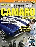 レストアガイド「How to Restore Your CAMARO 1967-1969」