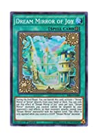 遊戯王 英語版 RIRA-EN089 Dream Mirror of Joy (スーパーレア) 1st Edition