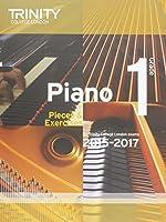 Piano 2015-2017. Grade 1 (with CD)