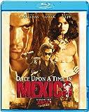 レジェンド・オブ・メキシコ/デスペラード [Blu-ray]