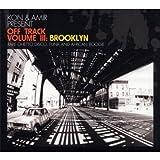 Off Track 3: Brooklyn