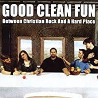 Between Christian Rock and... [12 inch Analog]
