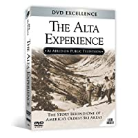 Alta Experience [DVD] [Import]