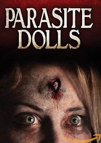 Parasite Dolls DVD by Jessica Morris