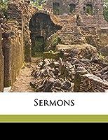 Sermons Volume 1