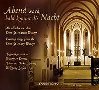 Various: Abend Ward, Bald Komm