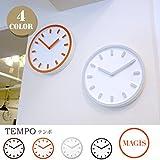 TEMPO (テンポ) MAGIS 正規品取扱店 深澤直人 全4色 black