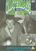 Quatermass and the Pit [DVD] [Import]