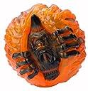 Keep Watch Halloween Edition Vinyl Piggy Bank by Mishka x Lamour Supreme x BlackBook