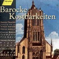 Barocke Kostbarkeiten