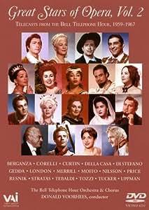 Great Stars of Opera 2 [DVD] [Import]
