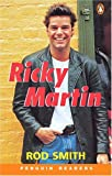 *RICKY MARTIN                      PGRN1 (Penguin Readers (Graded Readers))