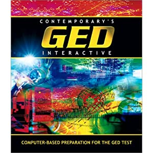 MHC Interactive: GED - LAN License (GED Calculators)