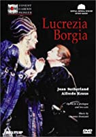 Lucrezia Borgia [DVD] [Import]