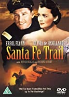 Santa Fe Trail [DVD] [Import]