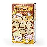 ポムポムプリン 簡単キャラクター形手作りクッキーキット
