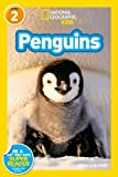 National Geographic Kids Readers: Penguins (National Geographic Kids Readers: Level 2)