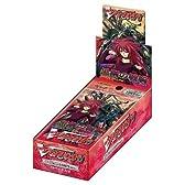 カードファイト!! ヴァンガード VG-EB03 エクストラブースター 第3弾 黒鋼の戦騎 BOX