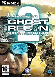 Ghost Recon: Advanced War Fighter 2 (輸入版)