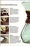 CHEMEX コーヒーメーカー 6カップ 画像