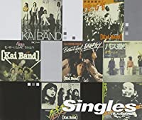 Singles by Kai Band (2000-06-07)