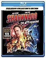 Sharknado: the 4th Awakens / [Blu-ray] [Import]