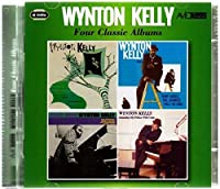 Kelly - Four Classic Albums (import)